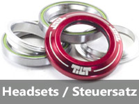 Stunt Scooter Head Sets Steuersatz