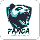 Panda Freestyle Scooter