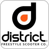 District Freestyle Scooter