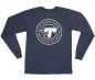 Preview: Tilt Transport Longsleeve Langarmshirt - Gr. S - navy 2