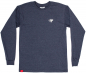 Preview: Tilt Transport Longsleeve Langarmshirt - Gr. S - navy