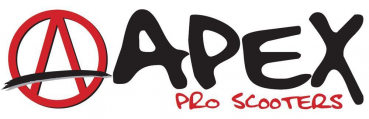 Apex Sticker - Pro Scooters