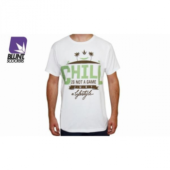"Blunt T-Shirt ""Chill"" - Gr. M"