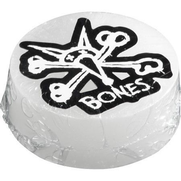 Bones Wheels Vato Rat Wax - white - weiß