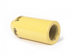 district peg aluminium yellow gelb